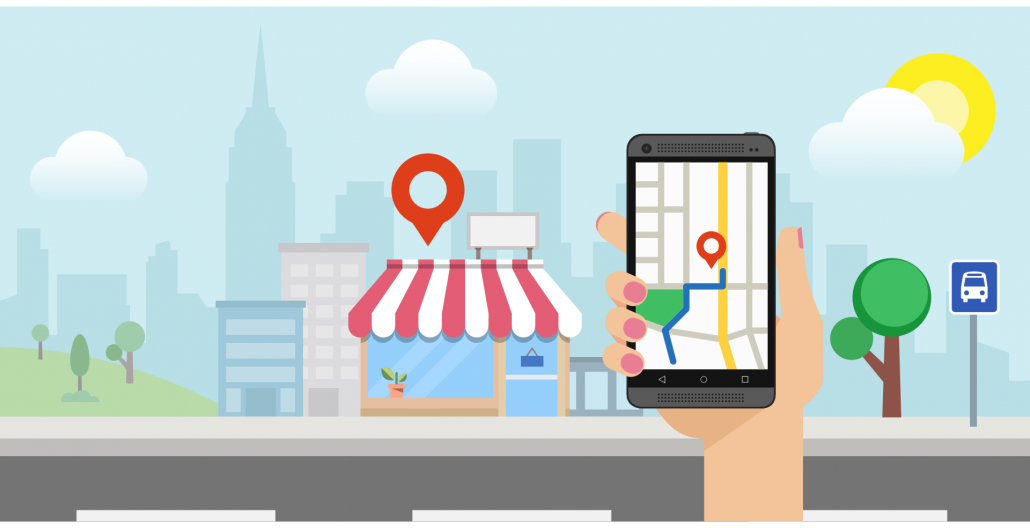 Blog de Marketing Digital: seo local negocio sevilla