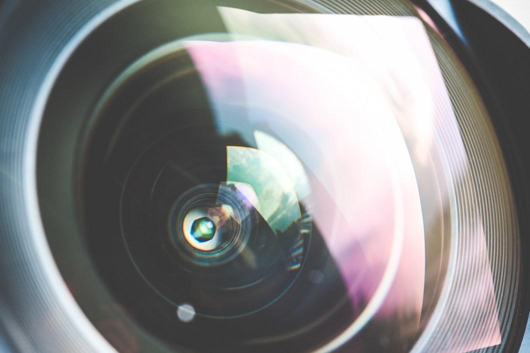 Equipo de Marketing Digital: Contenido Audiovisual