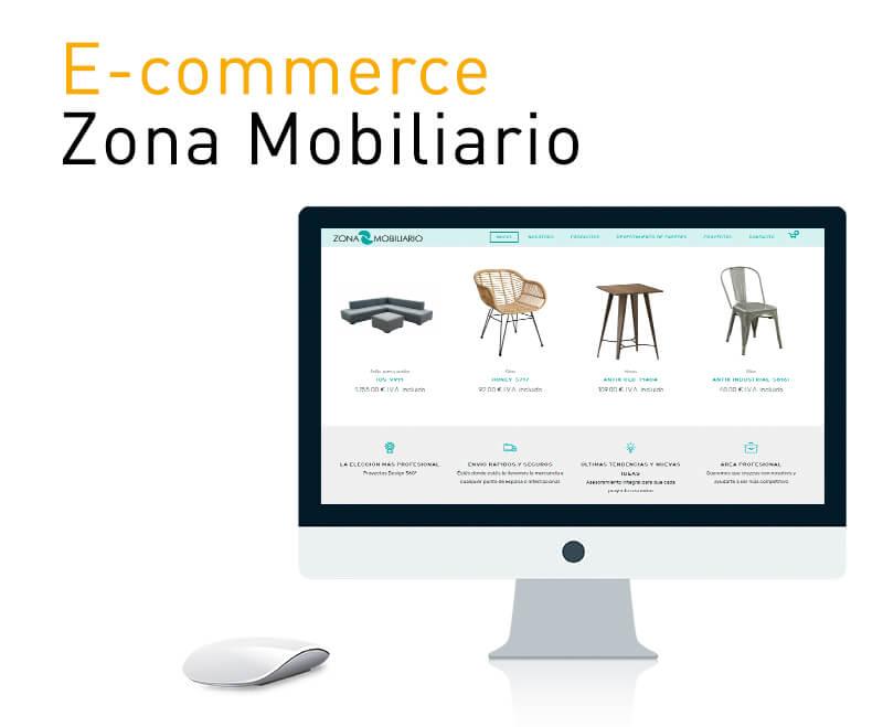 Diseño web Sevilla economico