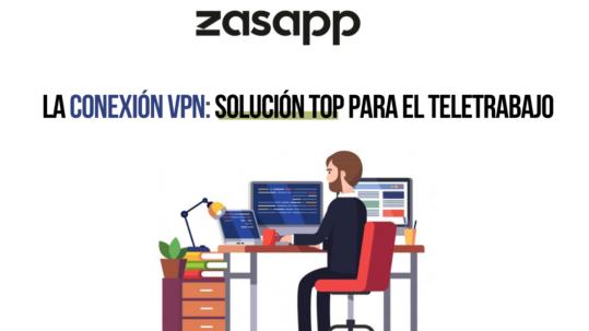 conexion VPN 2020